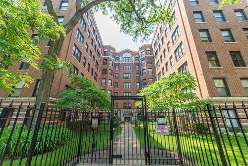 725 W Sheridan Unit 707, Chicago, IL 60613 Lakeview