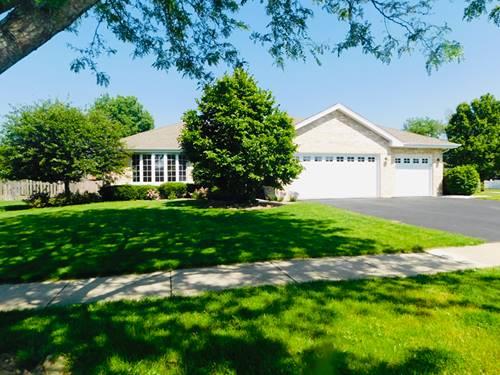 21181 Deerpath, Frankfort, IL 60423