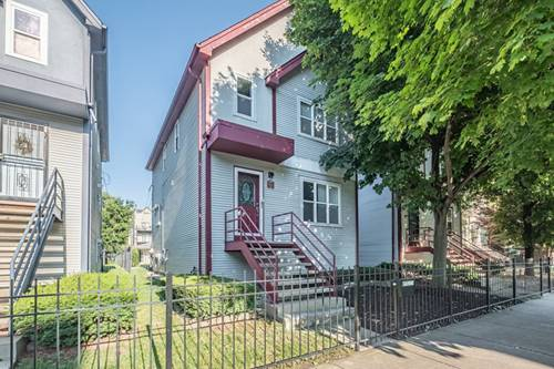 6425 S Kenwood, Chicago, IL 60637 Woodlawn