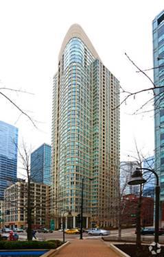 345 N La Salle Unit 808, Chicago, IL 60610 River North