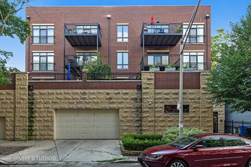 3534 N Hermitage Unit 201, Chicago, IL 60657 West Lakeview
