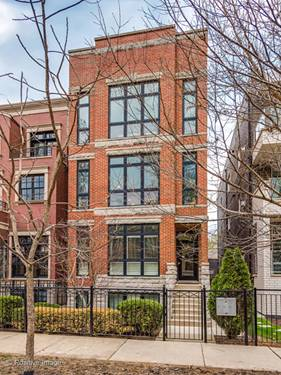 2653 N Mildred Unit 201, Chicago, IL 60614 Lincoln Park
