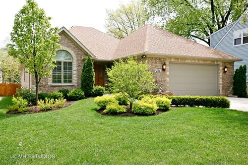 231 S Lincoln, Westmont, IL 60559