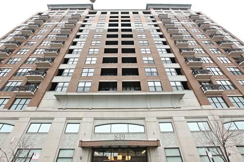 849 N Franklin Unit 918, Chicago, IL 60610 Near North