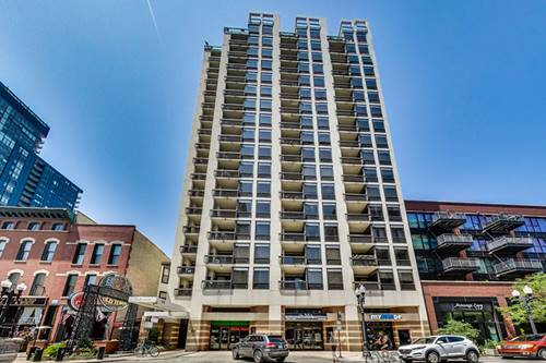 1212 N Wells Unit 1701, Chicago, IL 60610 Old Town