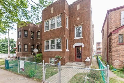 10238 S Eberhart, Chicago, IL 60628 Rosemoor
