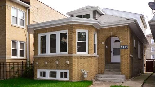 6215 N Fairfield, Chicago, IL 60659 West Ridge