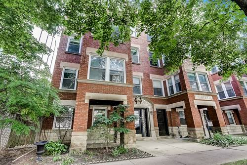 1511 Maple Unit G, Evanston, IL 60201