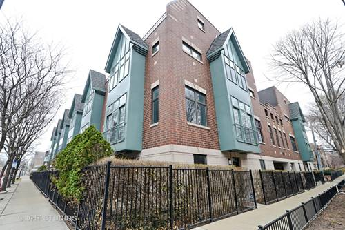 2757 N Greenview Unit A, Chicago, IL 60614 Lincoln Park