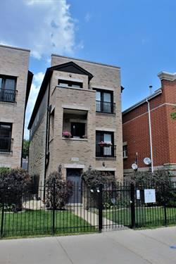 2736 W Augusta Unit 3, Chicago, IL 60622 Humboldt Park