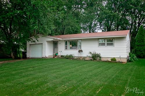 4418 Parkway, Mchenry, IL 60050