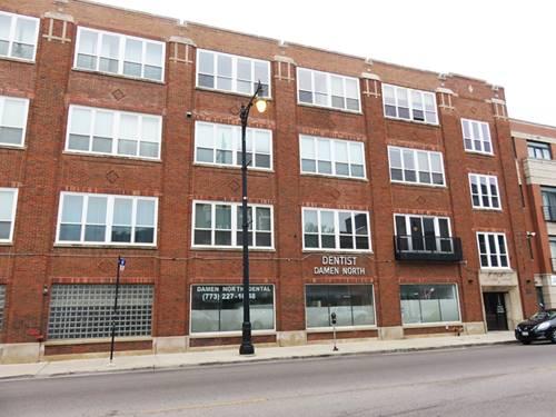 1725 W North Unit 408, Chicago, IL 60622 Wicker Park