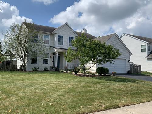 500 Chestnut, Oswego, IL 60543