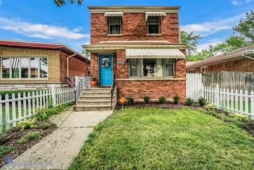 2340 W 91st, Chicago, IL 60643 Beverly