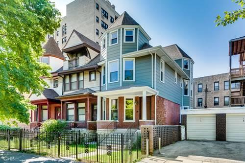 1313 E Hyde Park, Chicago, IL 60615 Hyde Park