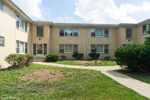 1705 W Touhy Unit 3, Park Ridge, IL 60068