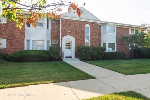 205 N Ridge Unit 1G, Arlington Heights, IL 60005