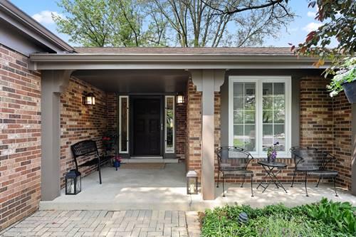 1600 Sunset Ridge, Glenview, IL 60025