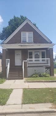 8735 S Morgan, Chicago, IL 60620 Gresham