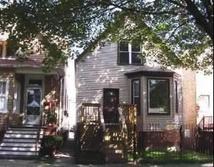 2129 N Tripp, Chicago, IL 60639 Hermosa