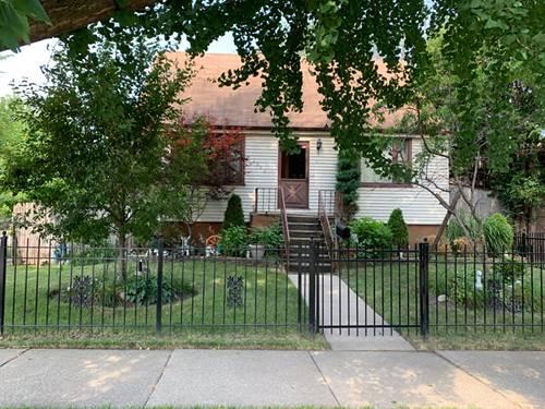 1502 N 34th, Melrose Park, IL 60160