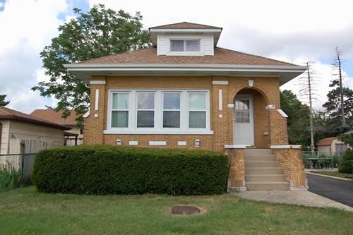 2518 1st, River Grove, IL 60171