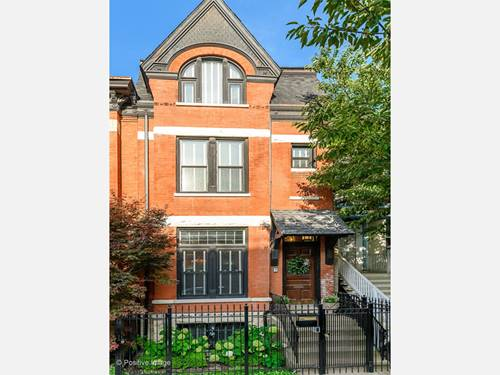 2321 N Halsted, Chicago, IL 60614 Lincoln Park
