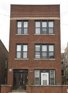 2641 W Augusta Unit 3R, Chicago, IL 60622 Humboldt Park
