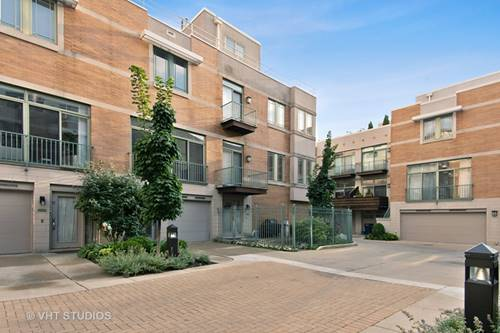1440 N Wells Unit L, Chicago, IL 60610 Old Town