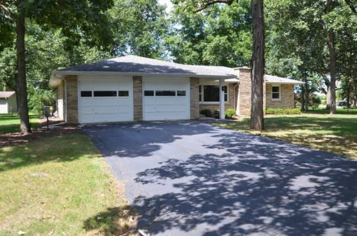 20 Hickory, Yorkville, IL 60560
