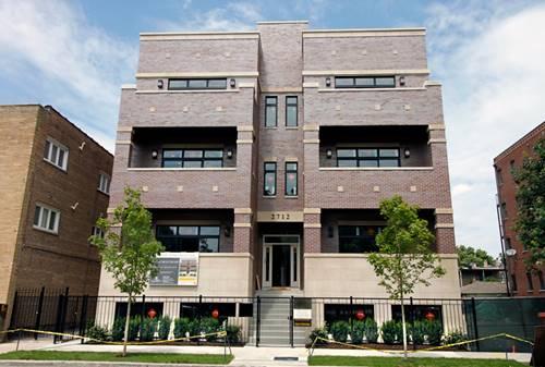 2712 W Montrose Unit 2E, Chicago, IL 60618 Albany Park