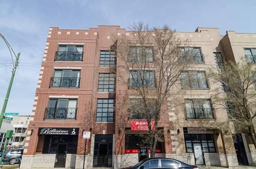 1457 N Ashland Unit 3S, Chicago, IL 60622 Noble Square