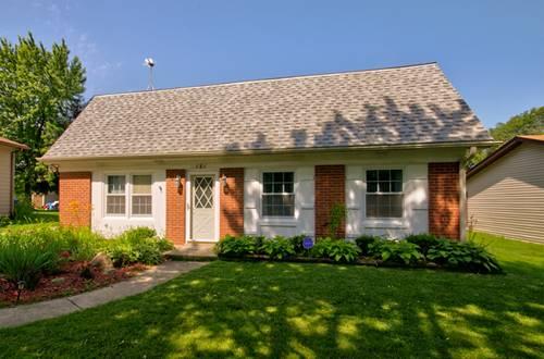 181 Plainview, Bolingbrook, IL 60440
