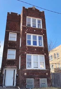 1340 S Kedvale, Chicago, IL 60623 Lawndale