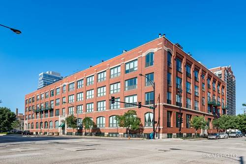 1727 S Indiana Unit 420, Chicago, IL 60616 South Loop