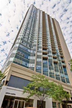 111 W Maple Unit 3105, Chicago, IL 60610 Near North