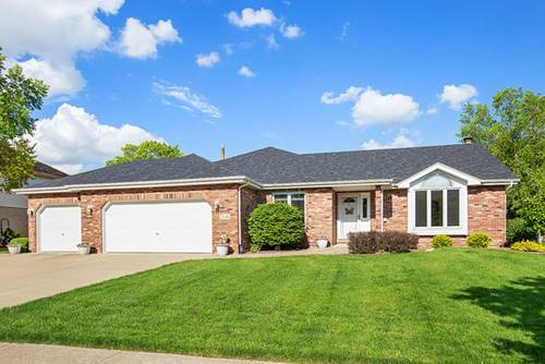 2140 Arthurs Pass, New Lenox, IL 60451
