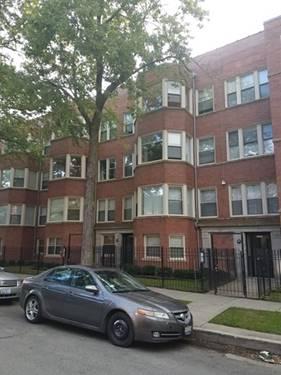 6204 S Evans Unit GN, Chicago, IL 60637 West Woodlawn