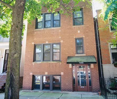 1443 W Oakdale Unit 2, Chicago, IL 60657 Lakeview