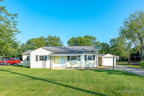 1526 W Plainfield, La Grange Highlands, IL 60525