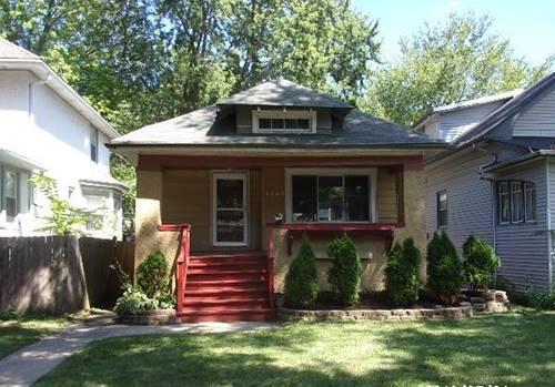 1166 Home, Oak Park, IL 60304