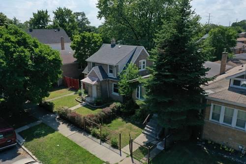 9004 S Lowe, Chicago, IL 60620 Gresham