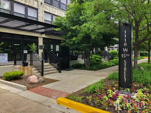 1110 W 15th Unit 124, Chicago, IL 60608 University Village / Little Italy
