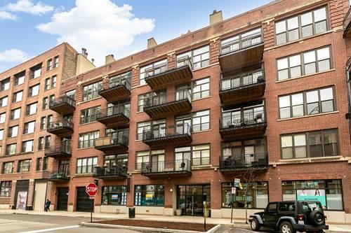 375 W Erie Unit 511, Chicago, IL 60654 River North