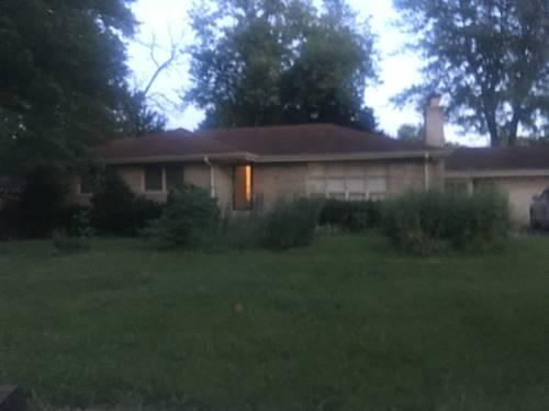409 Blackstone, Willow Springs, IL 60480