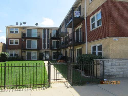 5919 W 63rd Unit 2D, Chicago, IL 60638 Clearing West