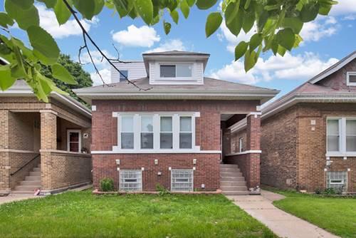 2247 N Laporte, Chicago, IL 60639 Belmont Cragin