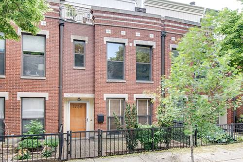 1730 N Bissell, Chicago, IL 60614 Lincoln Park