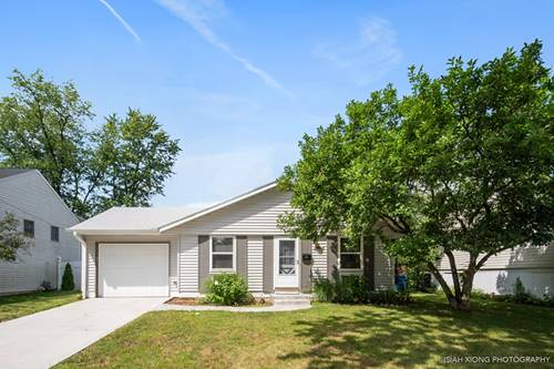 1650 Paul, Glendale Heights, IL 60139