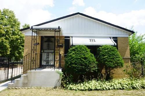 4413 S Leclaire, Chicago, IL 60638 LeClaire Courts